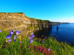 Irska-Moherski klifi