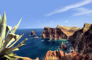 Madeira- sveti Lovrenc