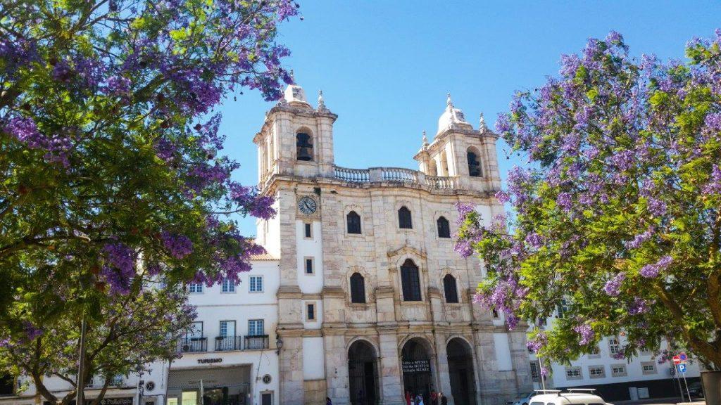 Portugalska-zakarande v Estremozu