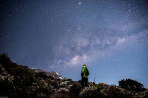 Tanzanija-Kilimanjaro-ponoči