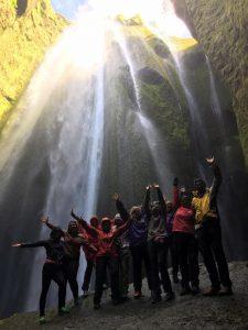 Islandska saga