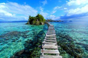 Indonezija-Togiani