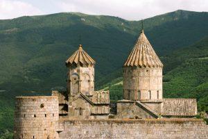 Armenia 300x200 - Kaj so povedali potniki