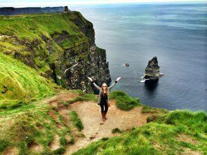 Irska 300x225 - Kaj so povedali potniki