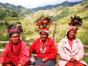 Filipini-Ifugao pleme