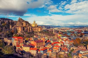 Gruzija-Tbilisi
