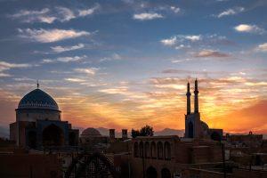 Iran 300x200 - Jesenske počitnice - vtisi potnikov