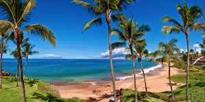 Šrilanka-plaža