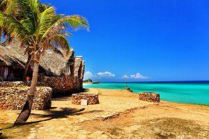 Kuba-Varadero