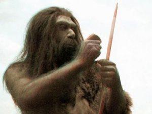 1. 300x225 - Nagradno vprašanje: Zakaj so ljudje izrinili neandertalce?