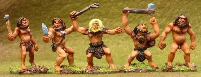 2. - Nagradno vprašanje: Zakaj so ljudje izrinili neandertalce?