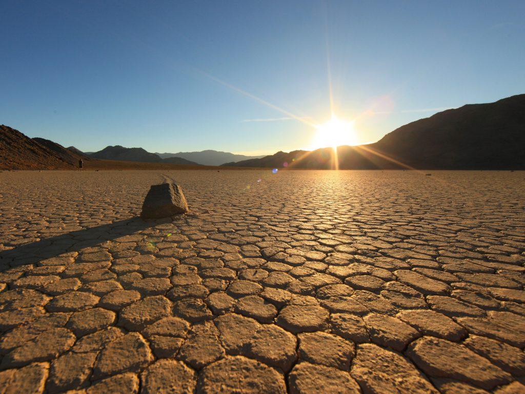 ZDA-Death Valley