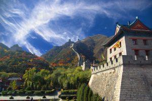 Kitajska-Kitajski zid